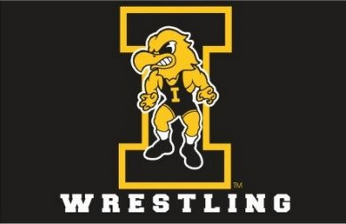 Iowa Hawkeye Wrestling Wallpaper Wallpapersafari