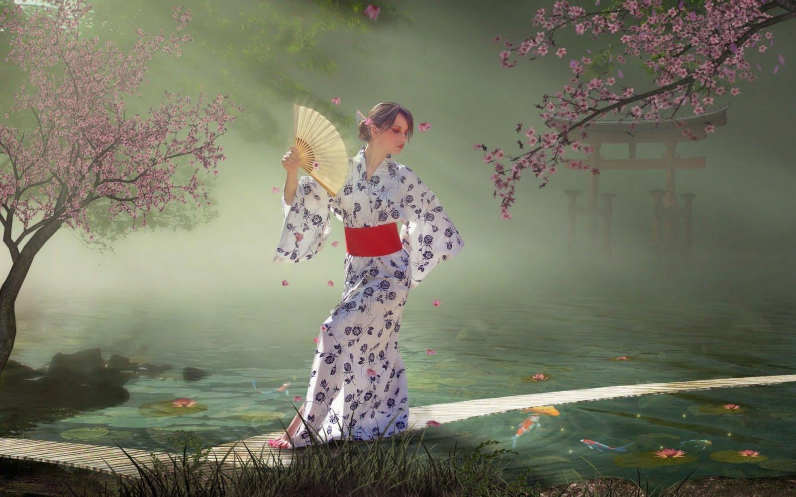 Japanese wallpapers: Various Japanese wallpapers