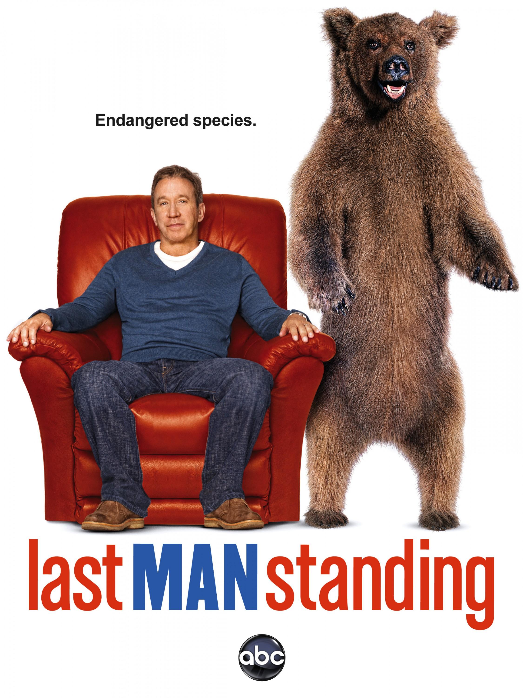 Last Man Standing ABC images Last Man Standing Poster   Season 1 2250x3000