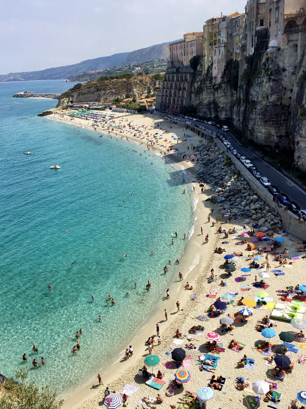 Tropea Vv Italia Pictures Download Images on Unsplash 1000x1334