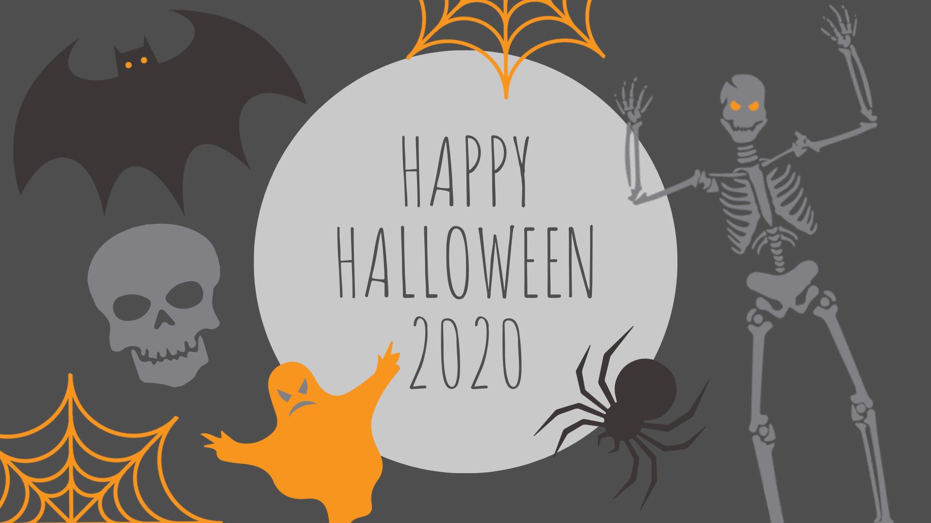 Halloween 2020 Wallpapers 1920x1080
