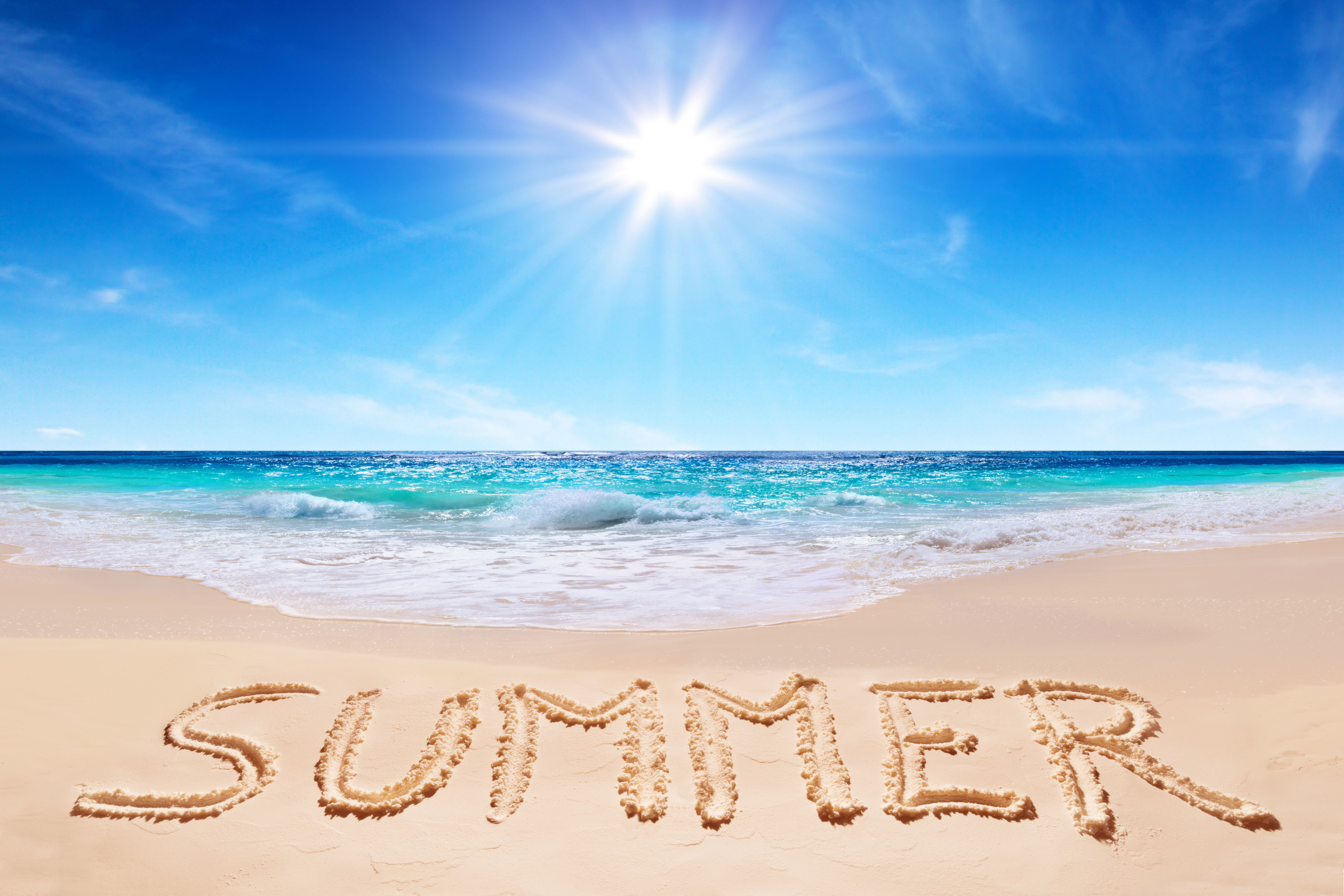 The 15 Best Summer Wallpapers of 2019 6000x4000