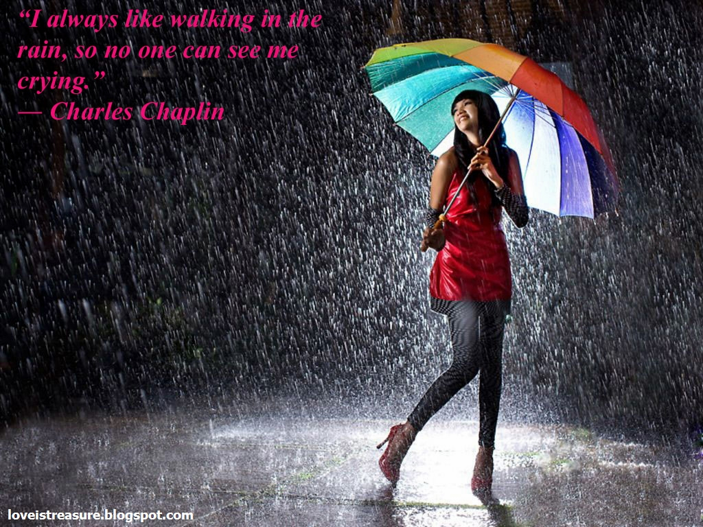 wallpapers with quotes rain wallpapers rain pictures wallpapers 1024x768