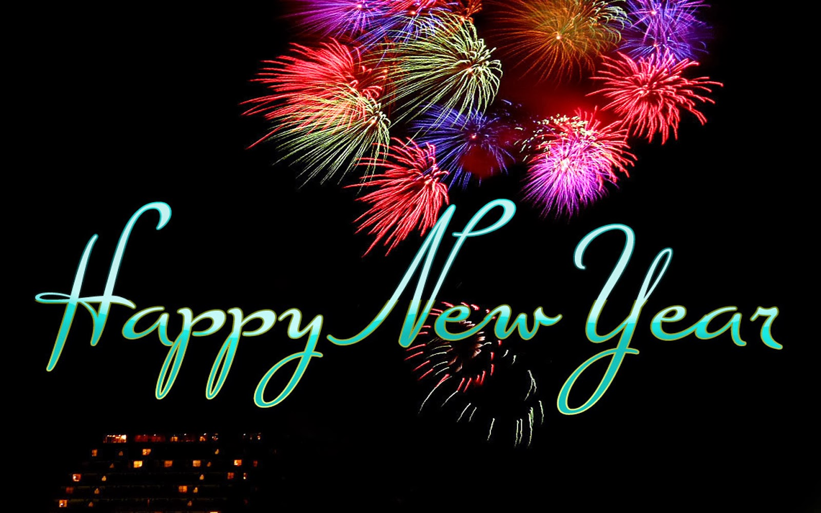 Happy New Year 2014 HD Wallpaper Download Happy New 1600x1000
