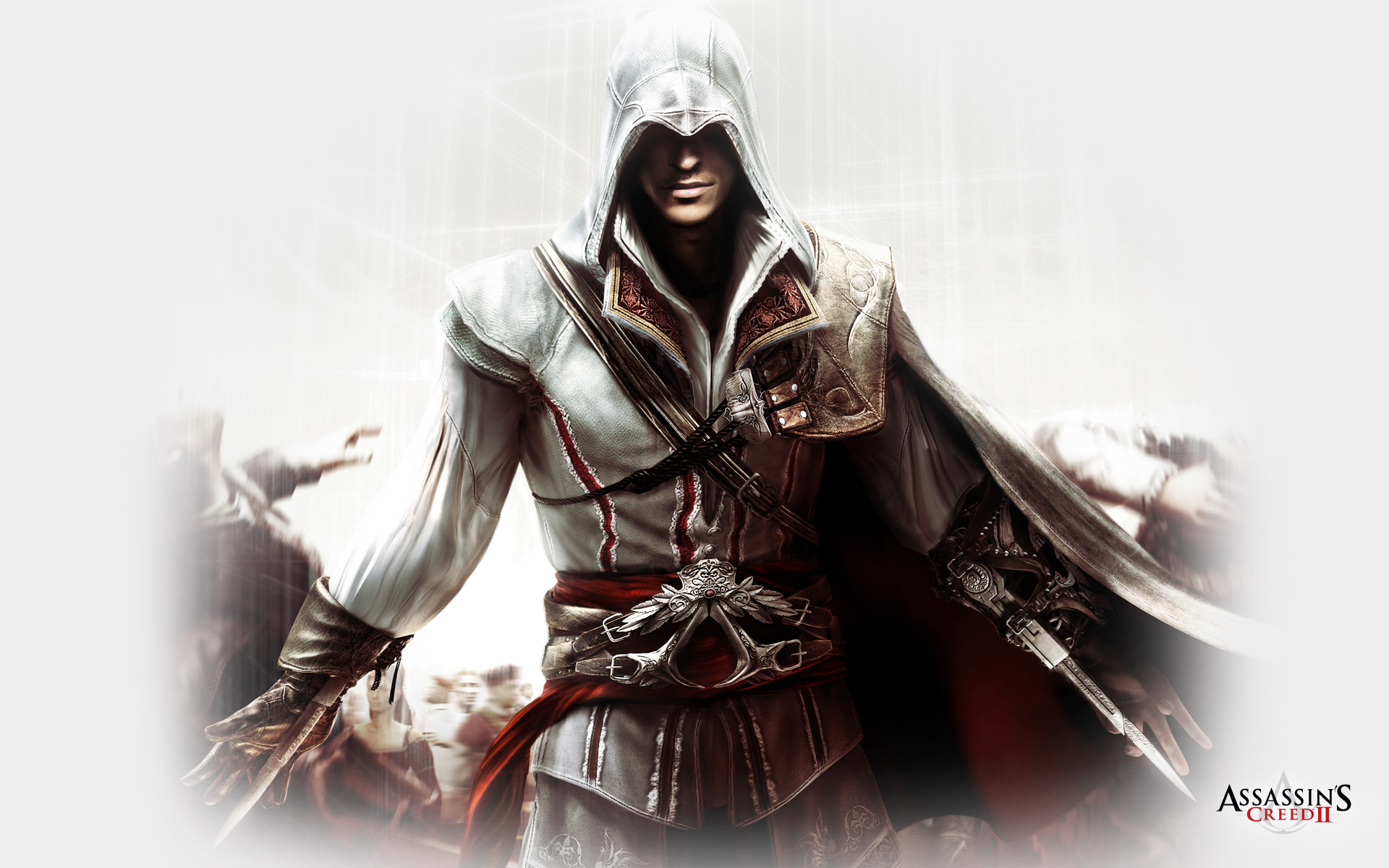 Assassins Creed Brotherhood Wallpaper Full Hd 1080p Picture 1920x1200