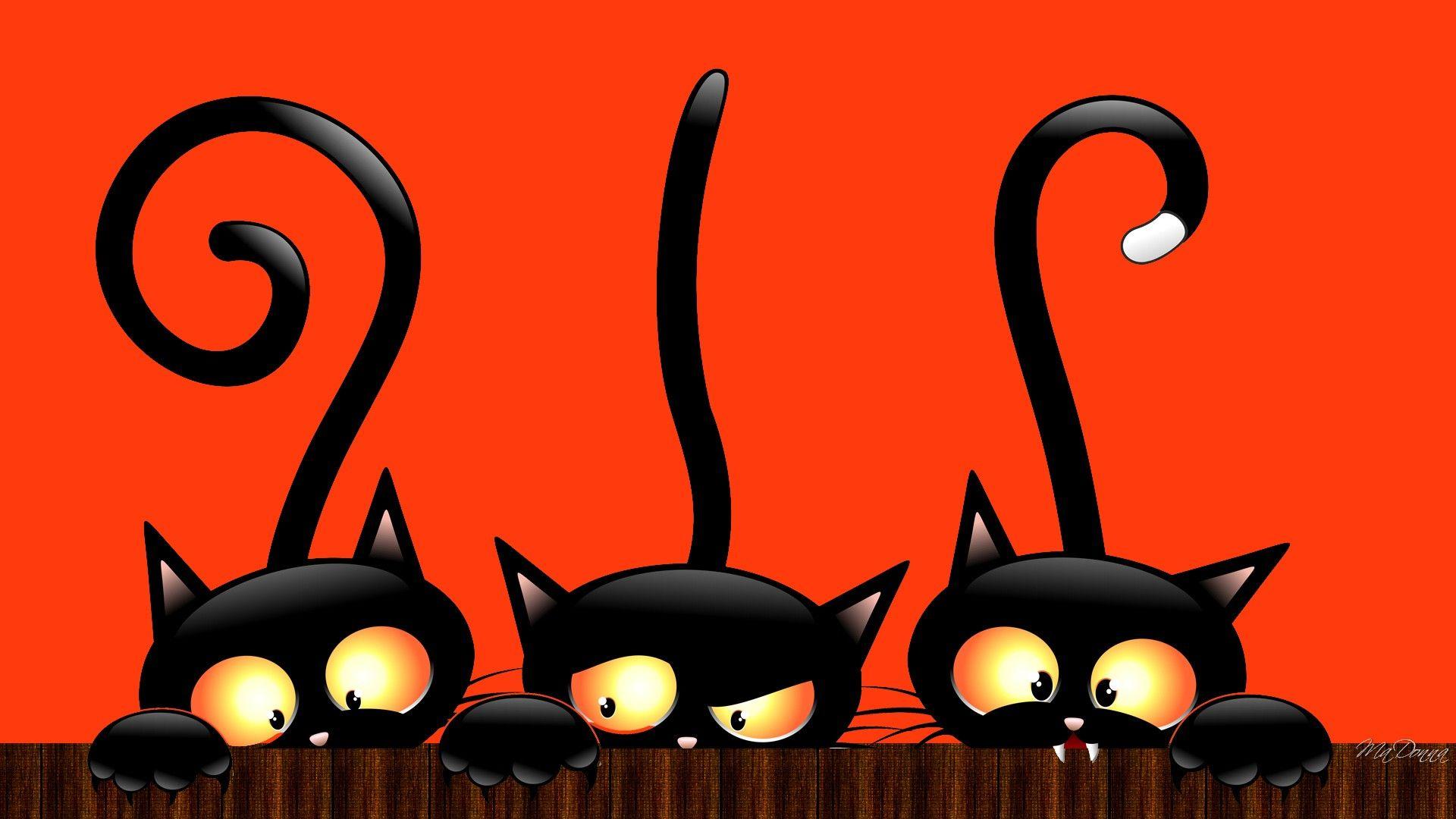Cute Halloween Desktop Wallpapers   Top Cute Halloween 1920x1080