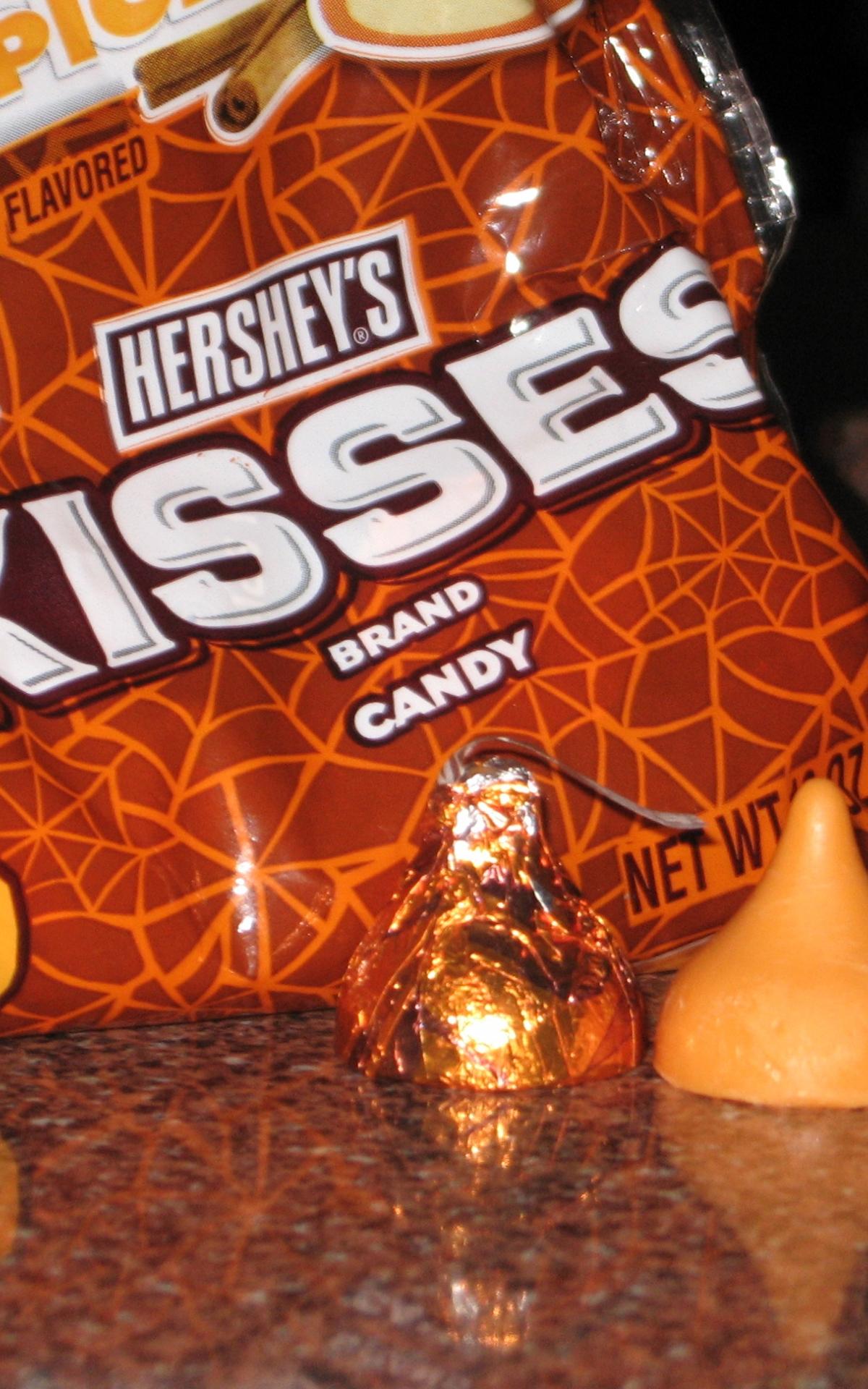 download Hershey Kisses Wallpaper Spice hershey kisses 1200x1920