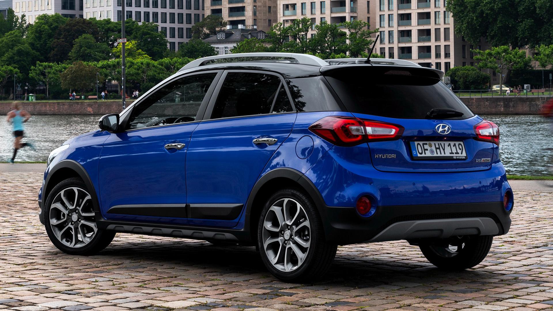 2018 Hyundai i20 Active   Wallpapers and HD Images Car Pixel 1920x1080