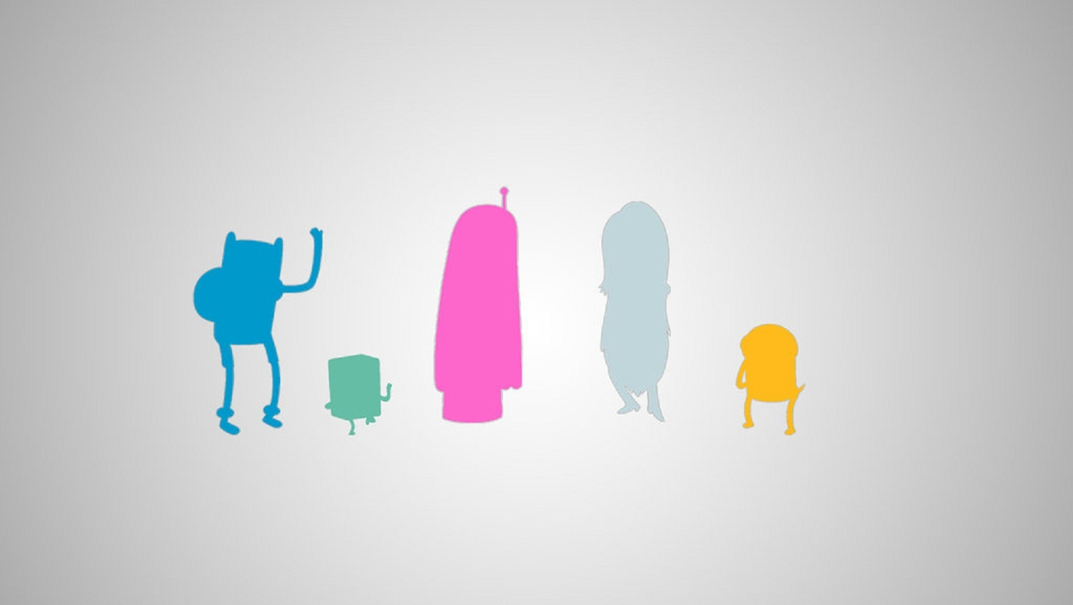 Colored Shadows   Adventure Time Wallpaper 1536x867 87422 1536x867