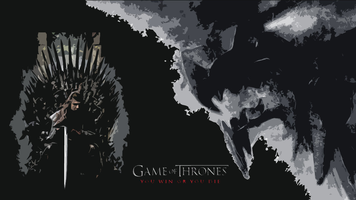 Game of Thrones Wallpaper by Tworenniks 1191x670