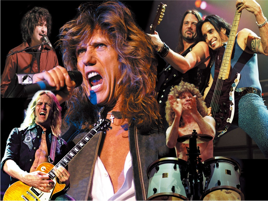 Whitesnake brings its riff riddled hard rock to Coquitlam 1024x768