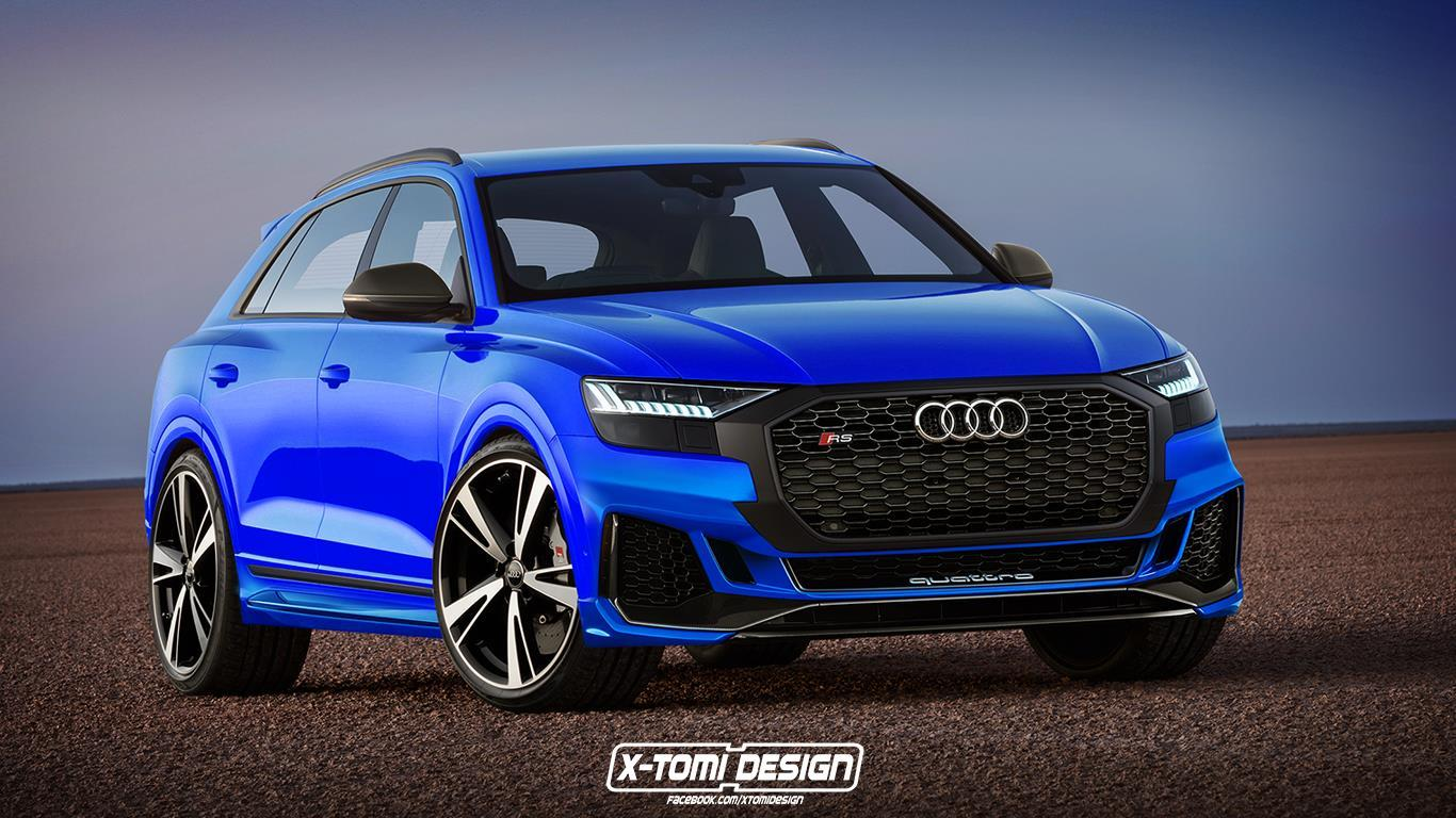 BoostAddict   How about a 2020 Audi RS Q8 1366x768