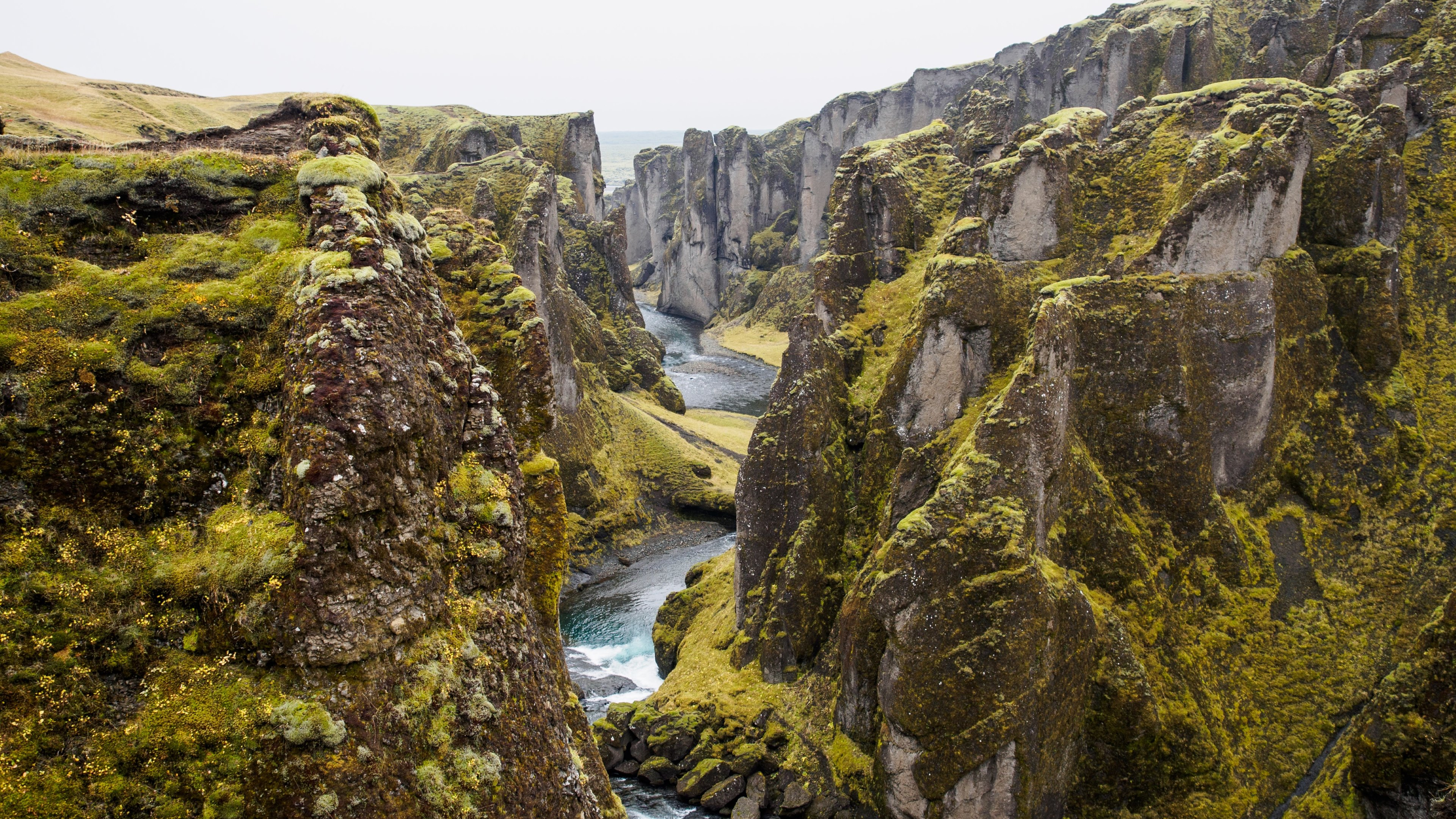 River Stream Landscape Nature Iceland HD Wallpapers 4K Wallpapers 3840x2160