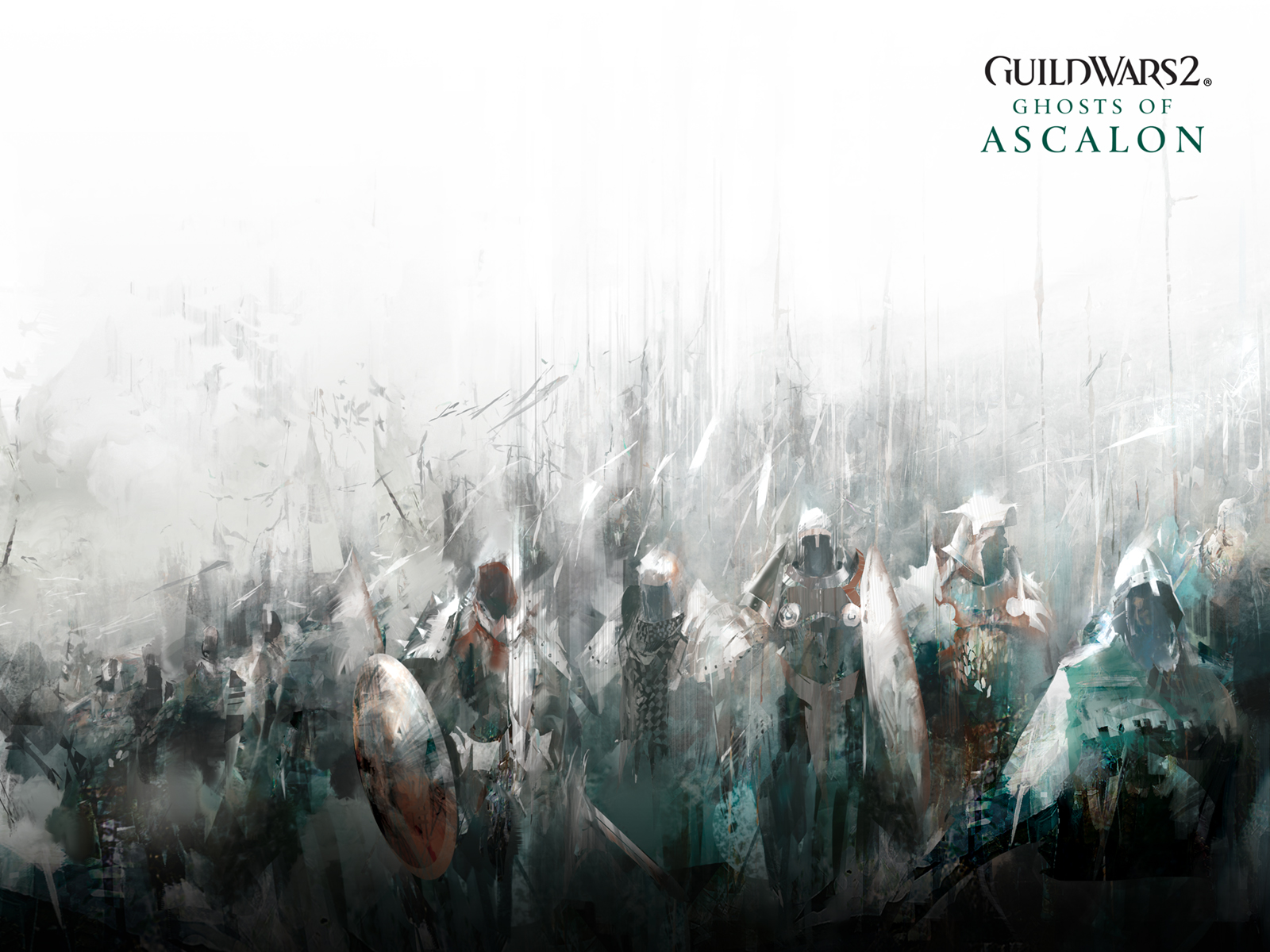 ghosts ascalon guild wars 2 wallpaper ghosts ascalon wallpaper ghosts 1600x1200
