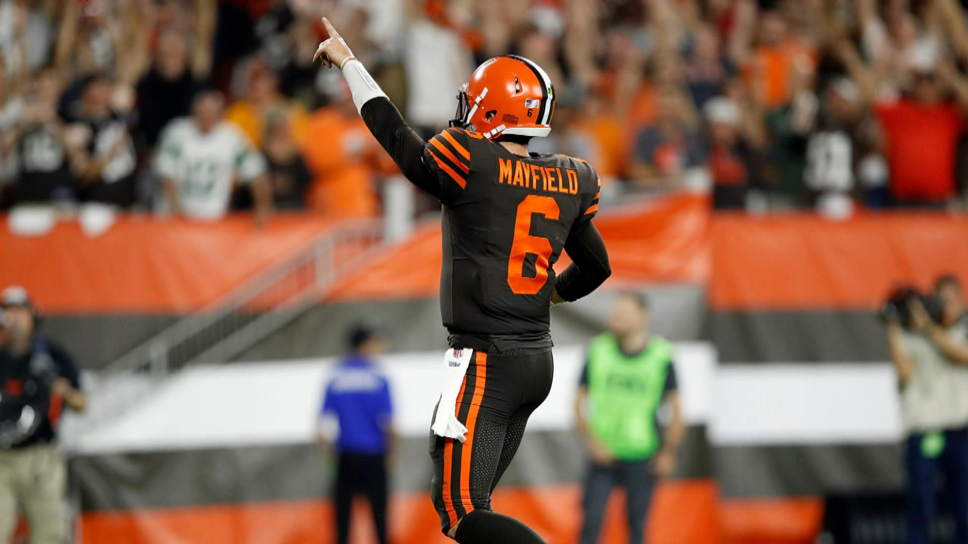 Baker Mayfields confidence contagious on Cleveland Browns NBC 1920x1080