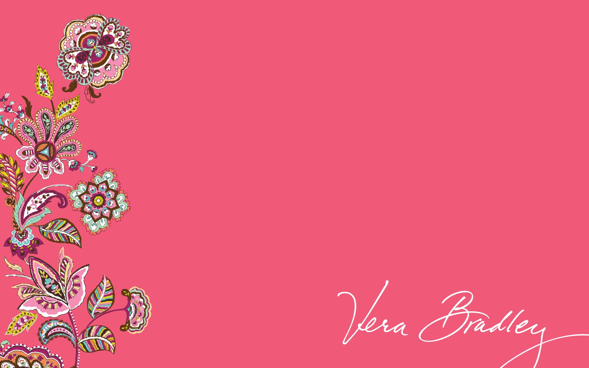 Vera Bradley Wallpaper Hd Wallpapersafari