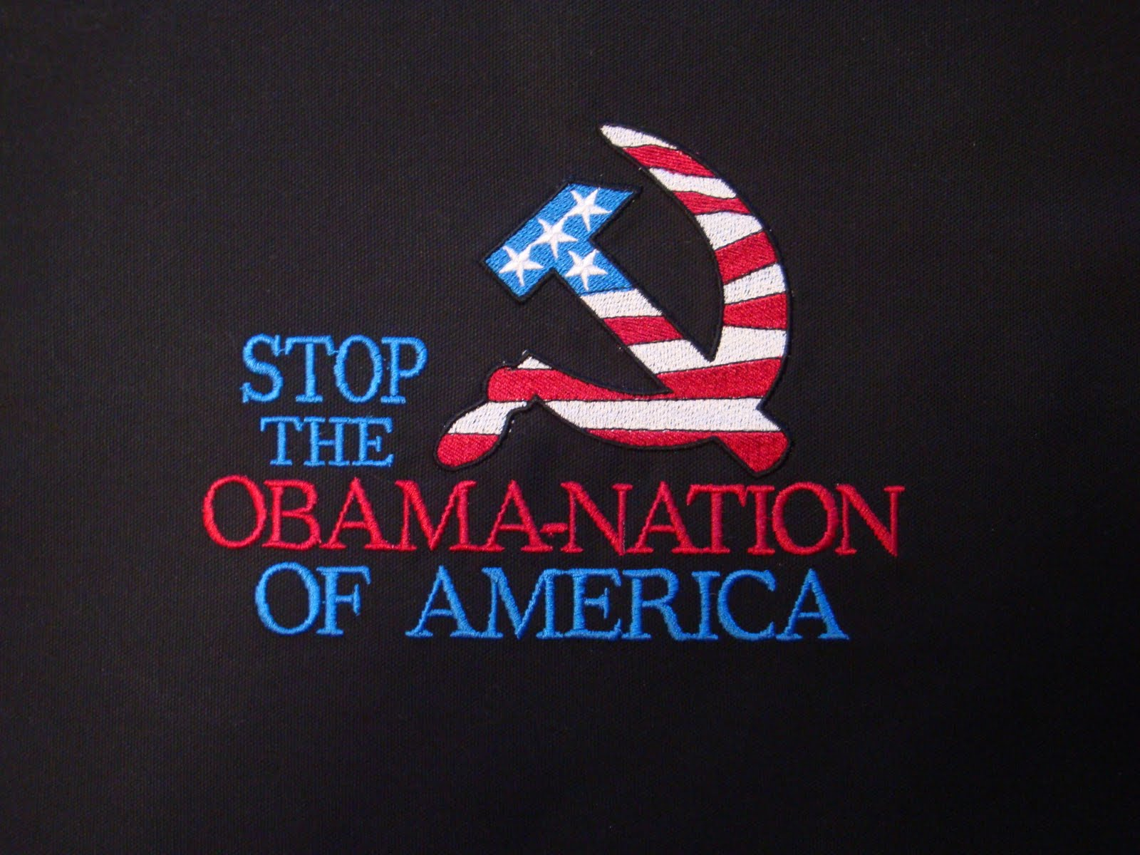Anti Obama Wallpaper Desktop Top 43 Anti Obama 1600x1200