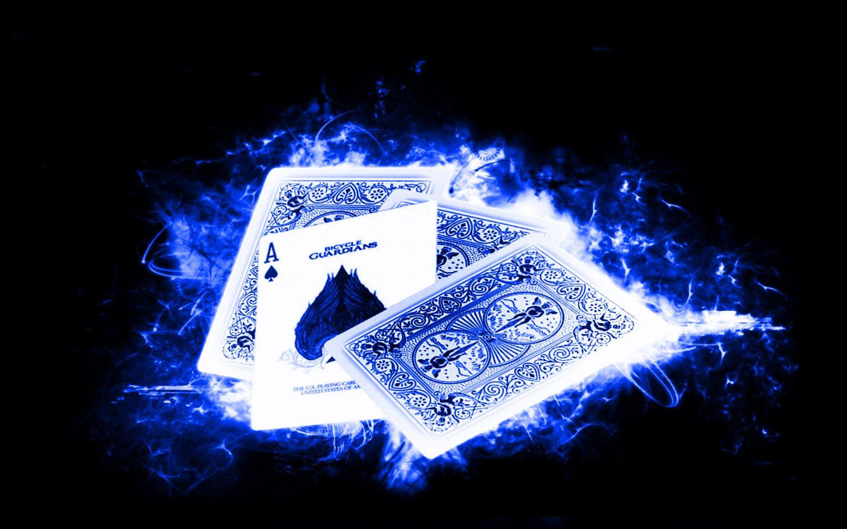 [47+] Poker Cards Wallpaper on WallpaperSafari