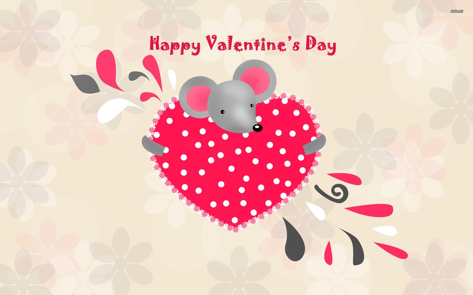 Happy Valentines Day wallpaper   798408 1920x1200