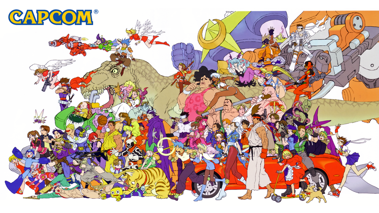 Cartoon Characters 80s 90s : S cartoon wallpaper wallpapersafari