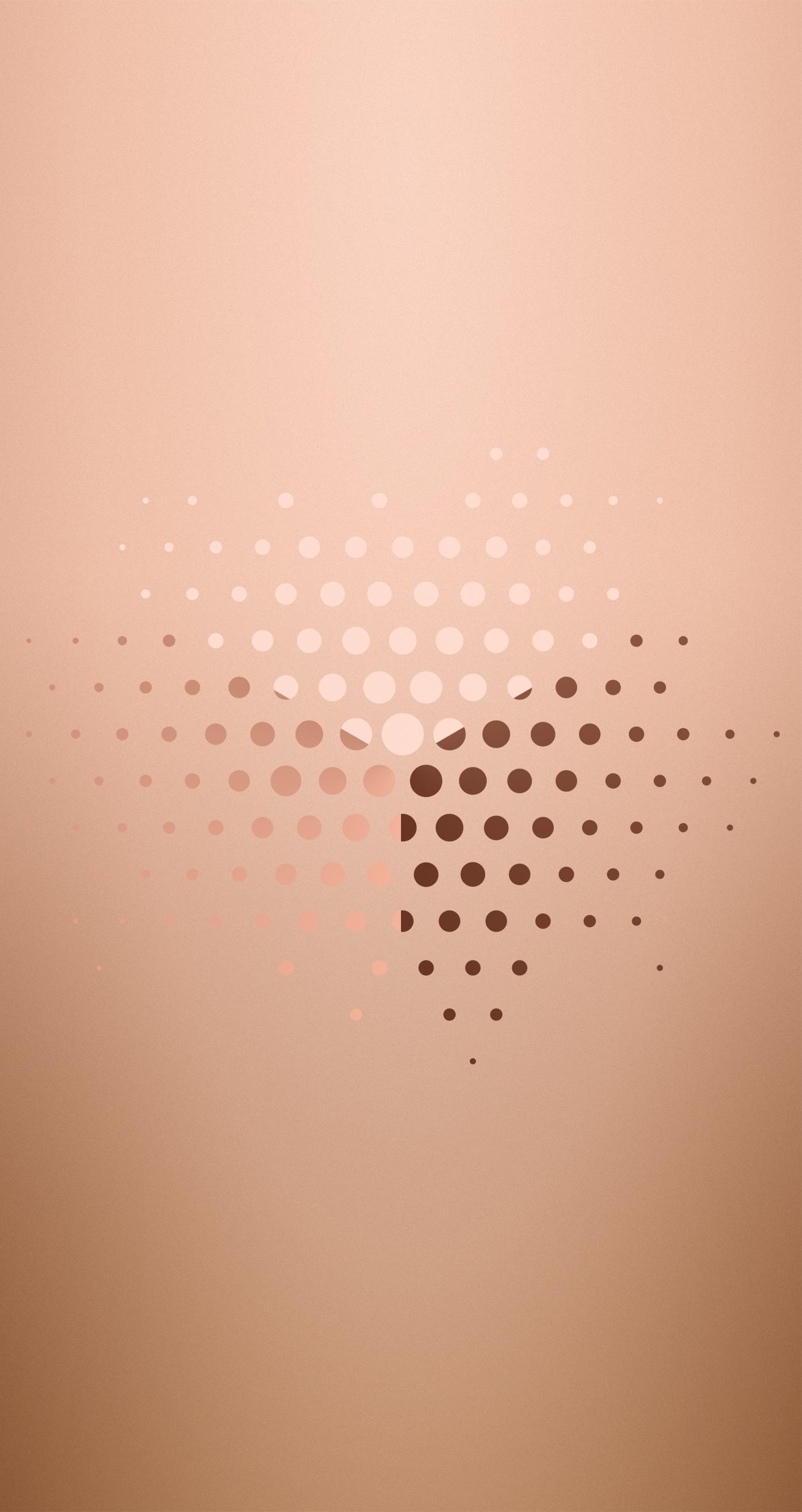 41 rose gold iphone wallpaper on wallpapersafari - Rose gold glitter iphone wallpaper ...
