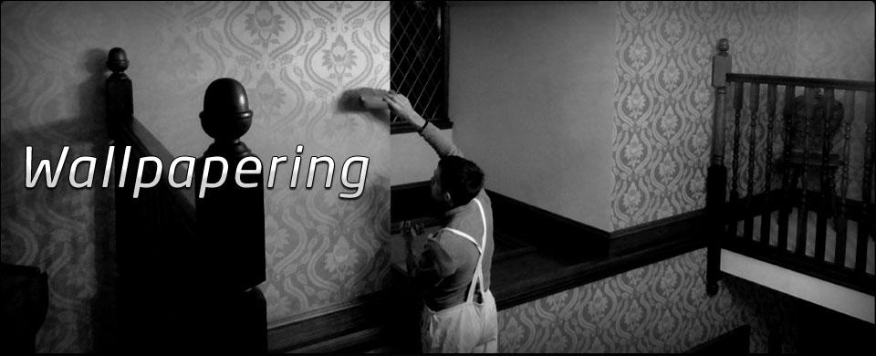 Wallpapering 960x390