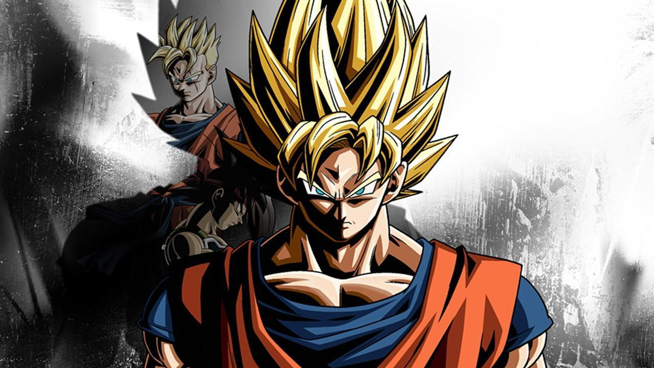 Dragon Ball Xenoverse 2 HD Wallpapers and Background Images 1280x720