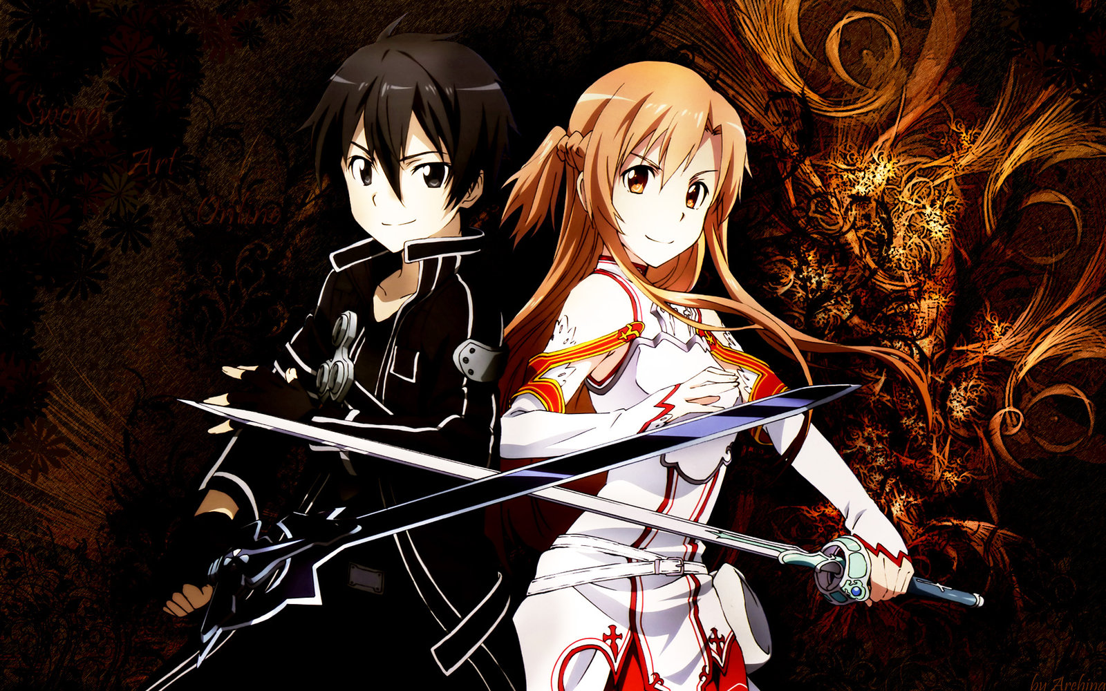 Sword Art Online 955174 Sword Art Online 955184 Sword Art Online 1600x1000