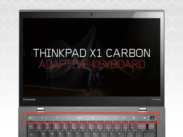 Lenovo Thinkpad x1 Carbon Wallpaper The New Thinkpad x1 Carbon 600x450