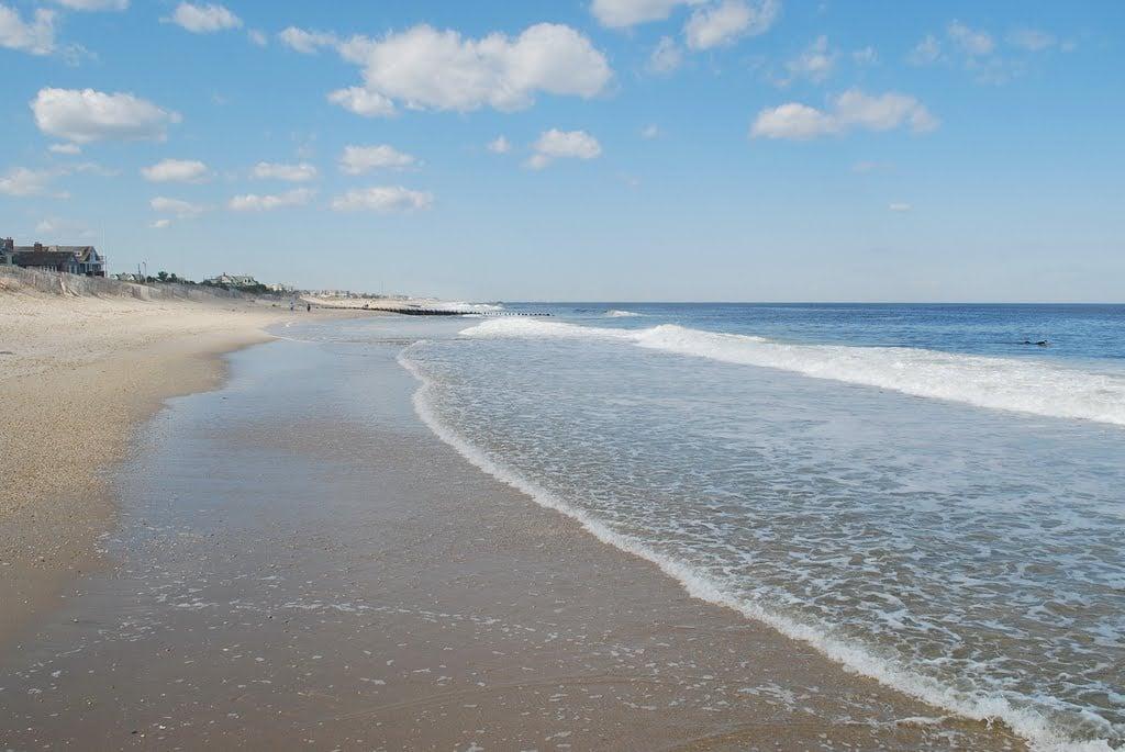 New Jersey Beach Rentals
