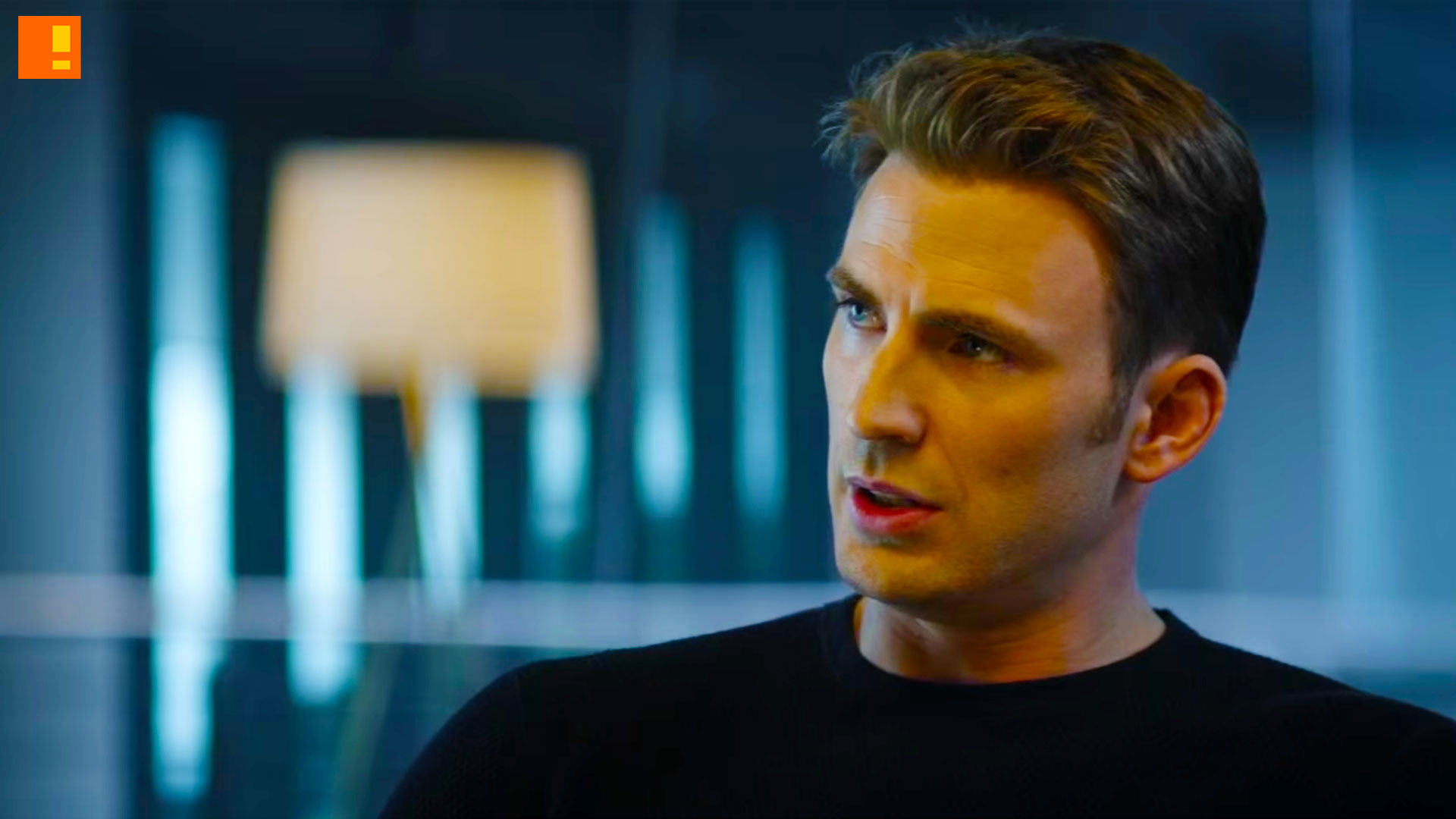 Chris Evans Explains Decision to Appear in Avengers 4 1920x1080