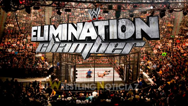 WWE Elimination Chamber 2014 Wallpapers   Wallpapers 642x361