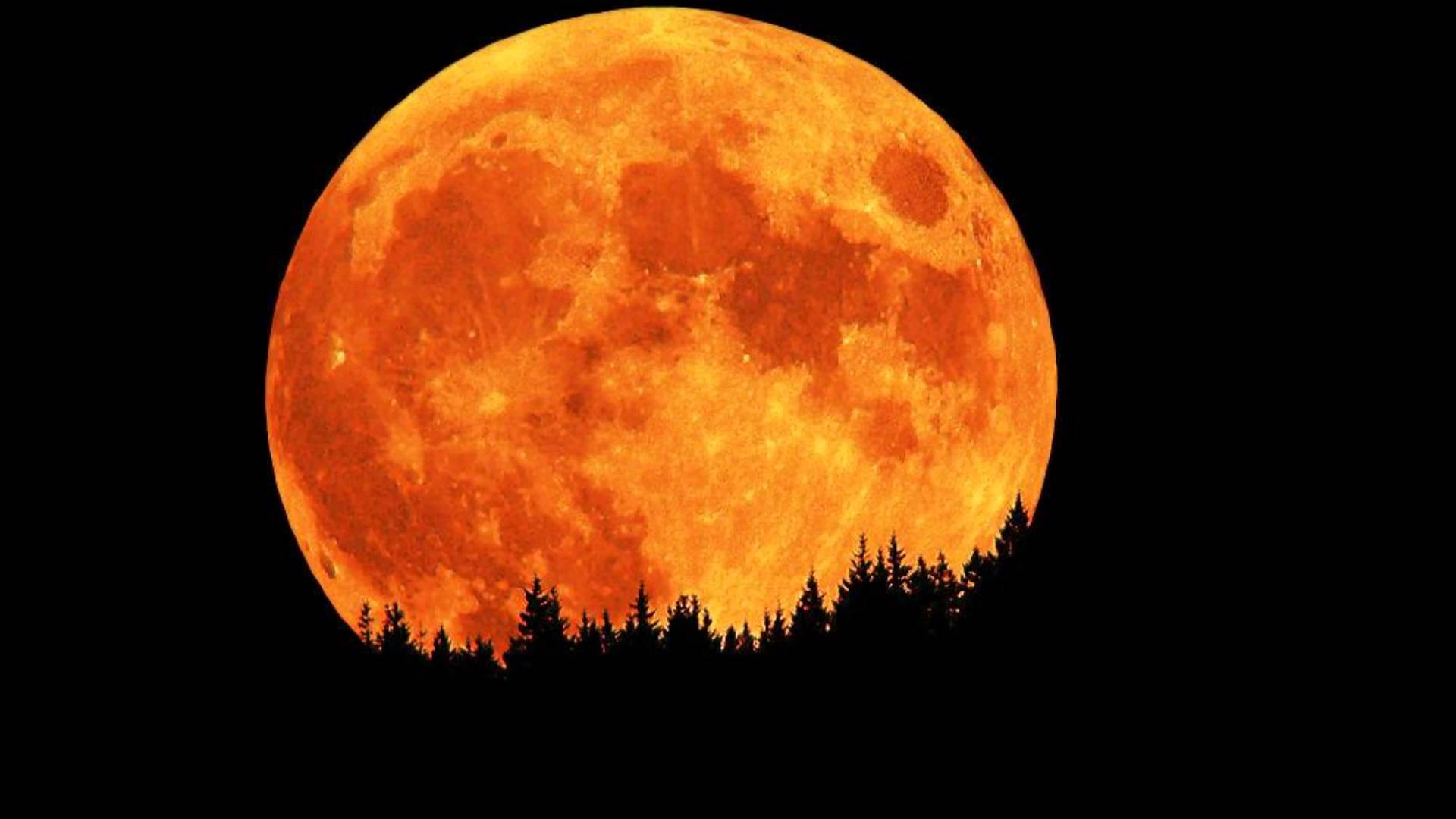 Blood Moon (Watch in HD) - YouTube