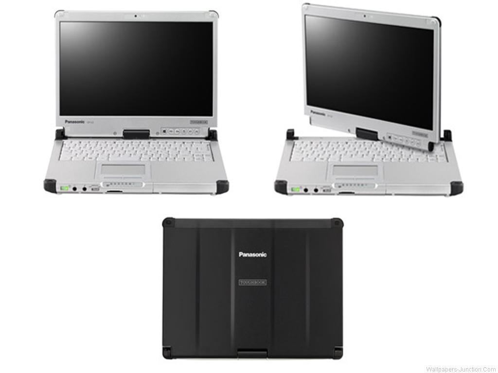 Panasonic Toughbook C2 Wallpapers 1024x768