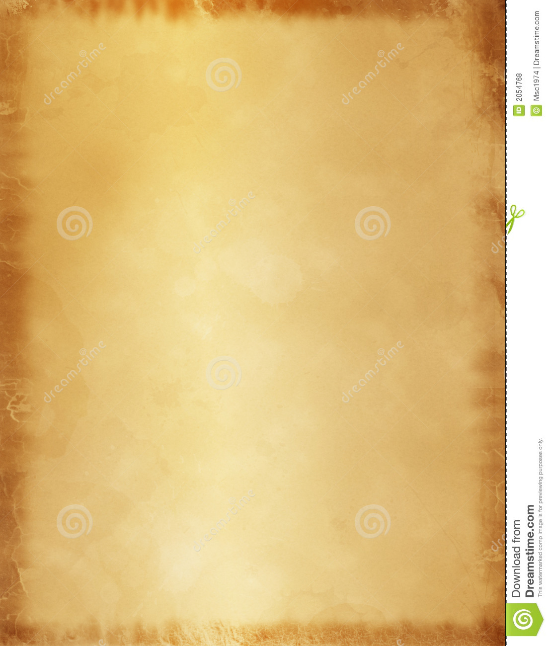 Letter Paper Background Old parchment paper background 1107x1300