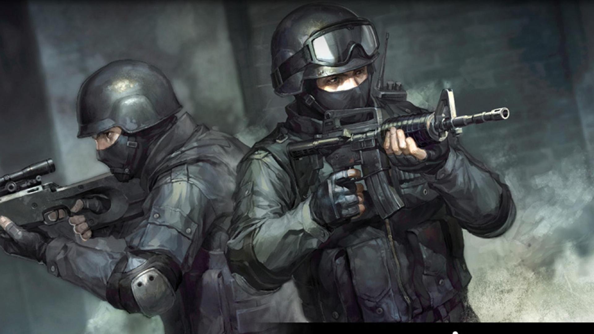 free 1920X1080 Counter Strike 1920x1080 wallpaper screensaver preview 1920x1080