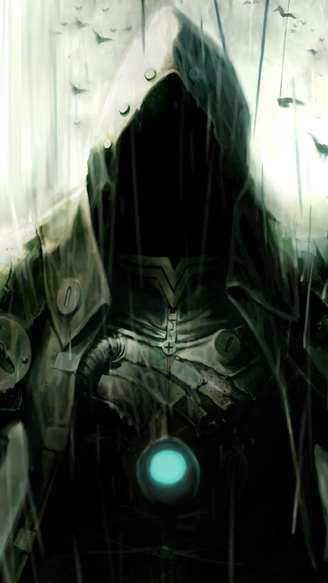 Anime Assassins Creed Wallpaper Assassins creed iphone 5s 640x1136