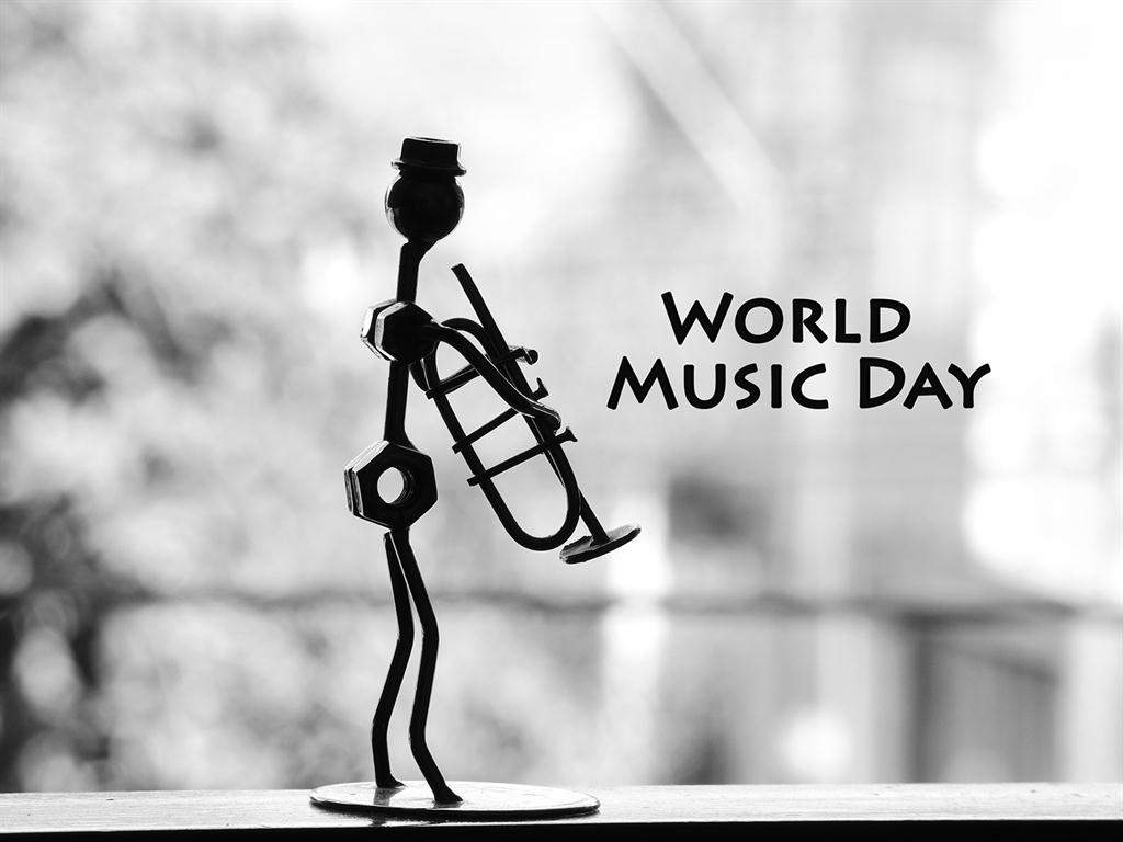 World Music Day images to send to your fellow music lover check 1024x768