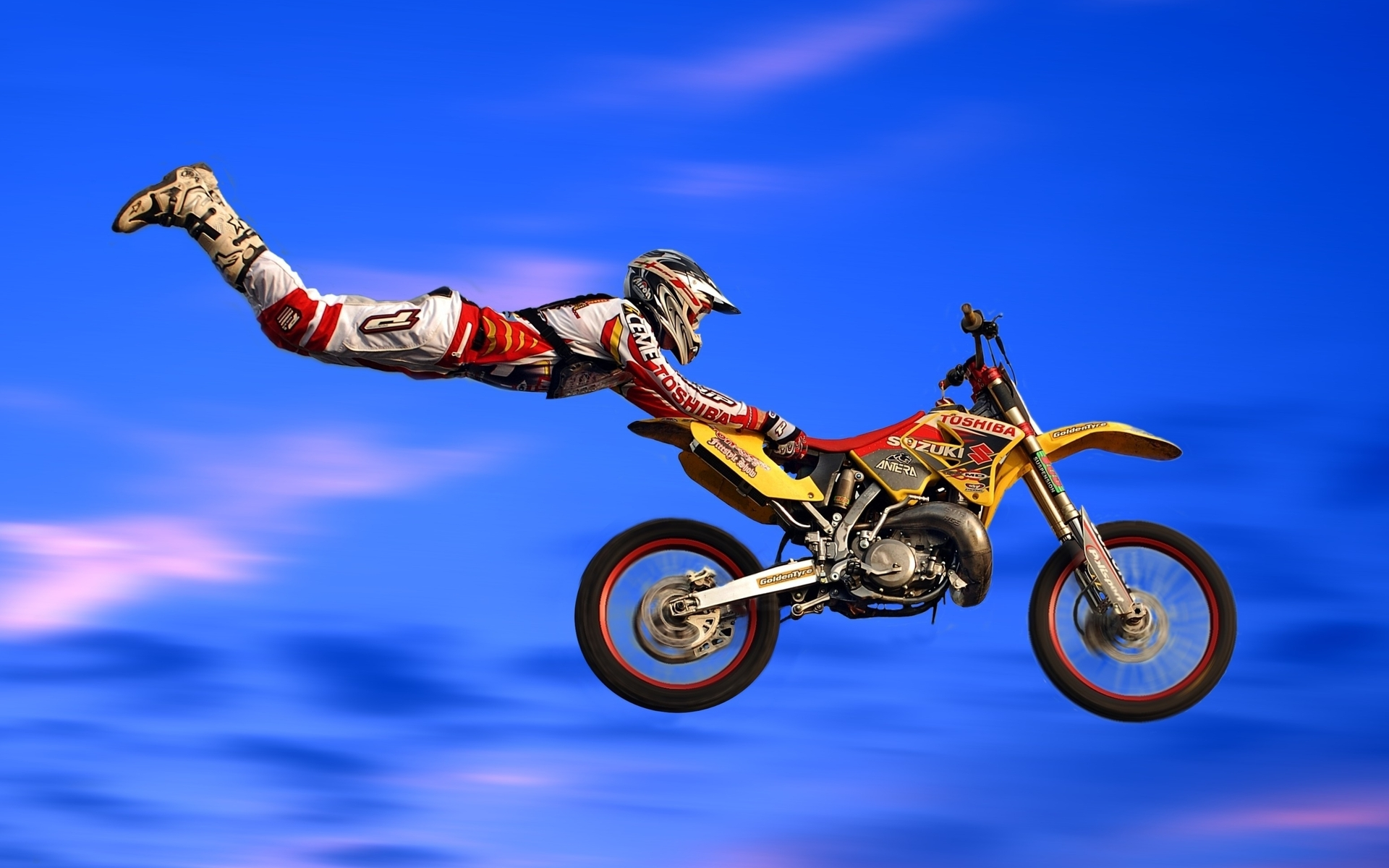 Motocross Jumping Wallpapers Backgrounds Photos HD Wallpapers 1920x1200