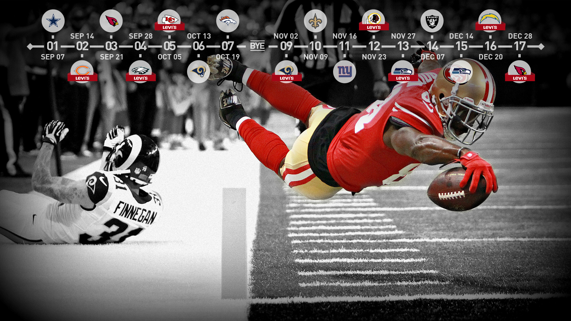 49ers Wallpapers Your Phone 1920x1080