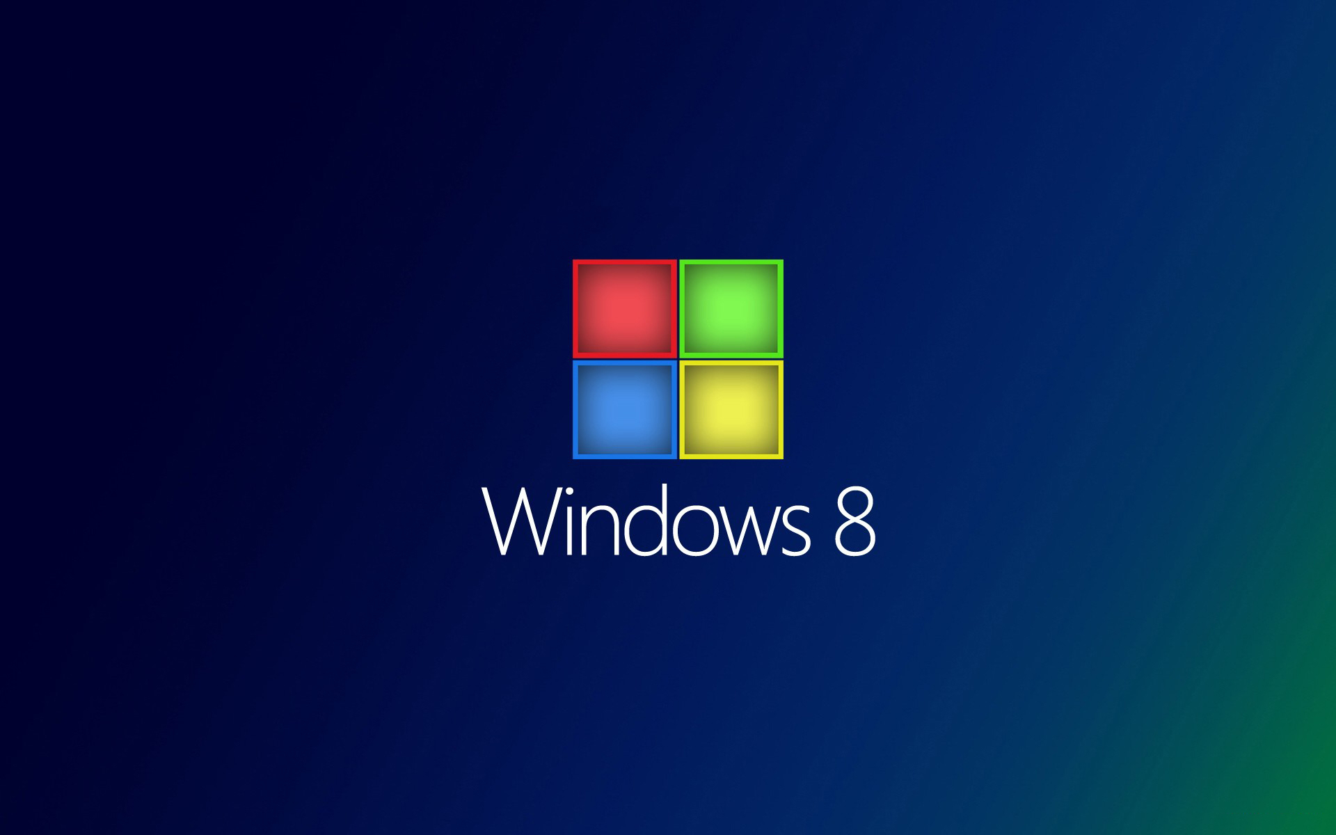 Cool Windows 8 Wallpapers