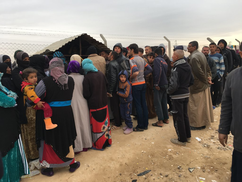 Iraqi Region Is Evicting Families of ISIS Members   The New York Times 1024x768