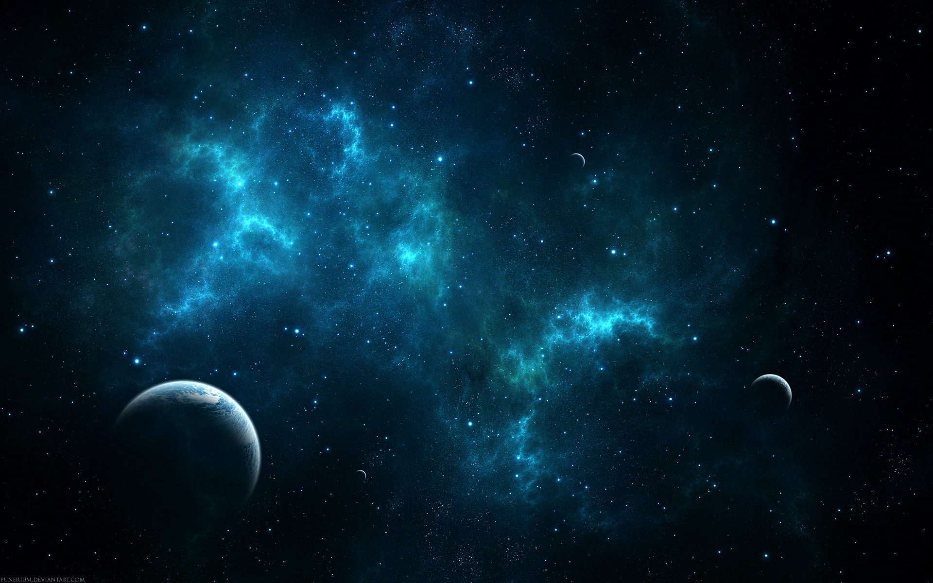 410 Space HD Wallpapers Backgrounds 1920x1200