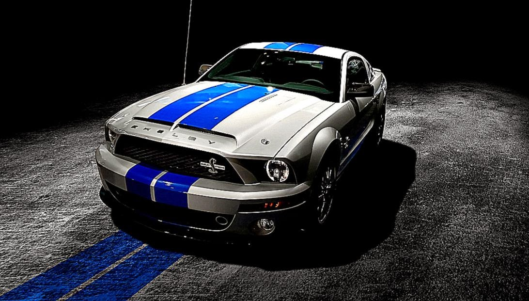 Ford Mustang Shelby GT500 Epic Cars Wallpaper hd phone 1092x621