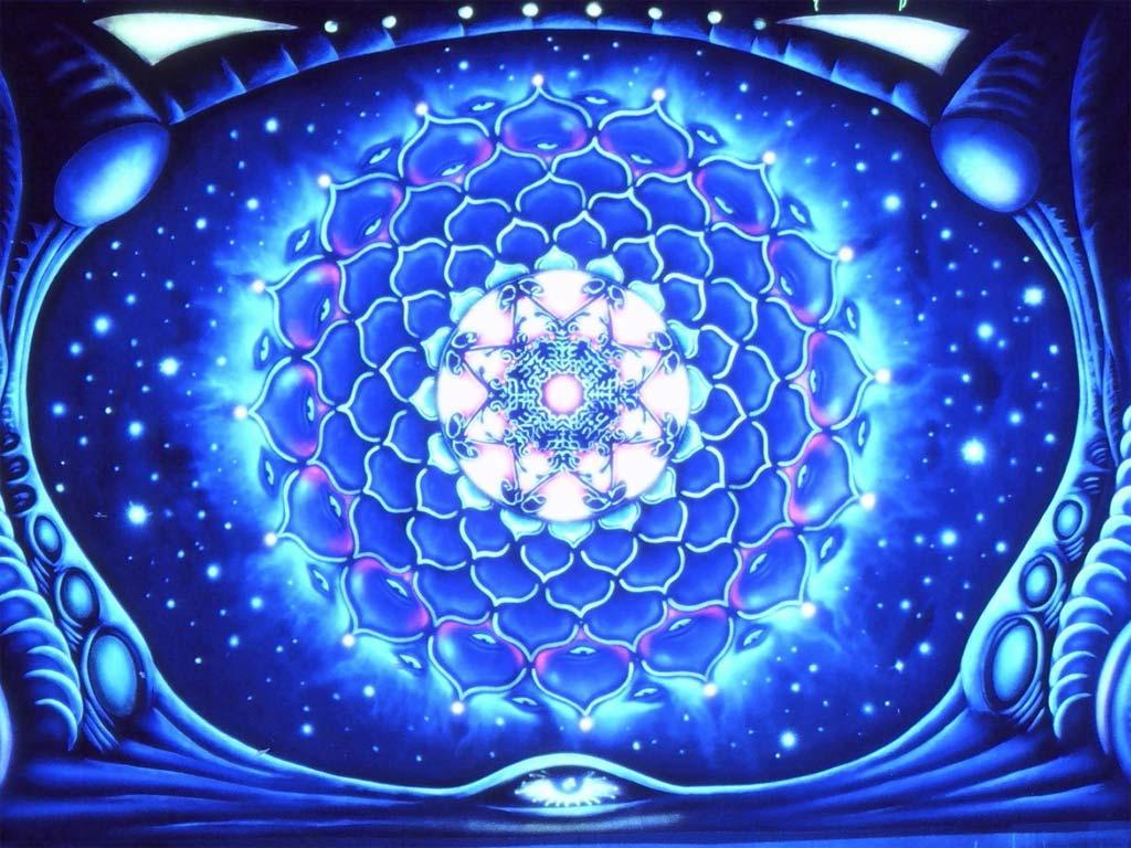 Mandala 1024x768 Papel de Parede Wallpaper 1024x768