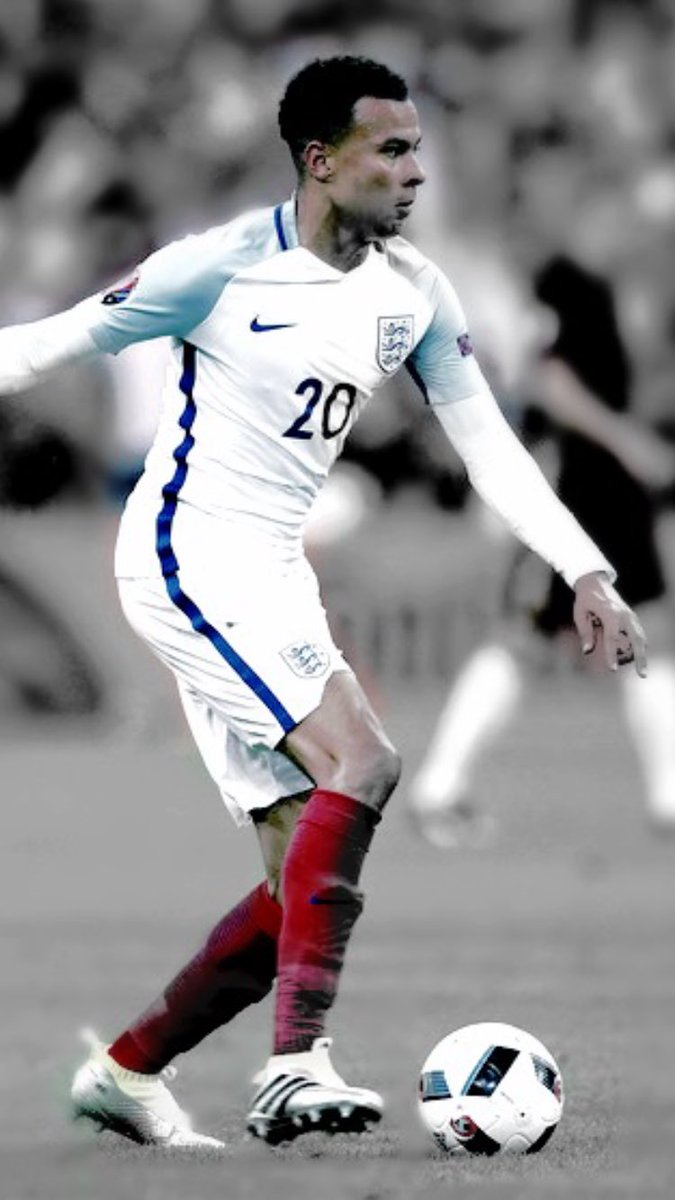 Football Wallpapers on Twitter Dele Alli iPhone Wallpaper ENG 675x1200