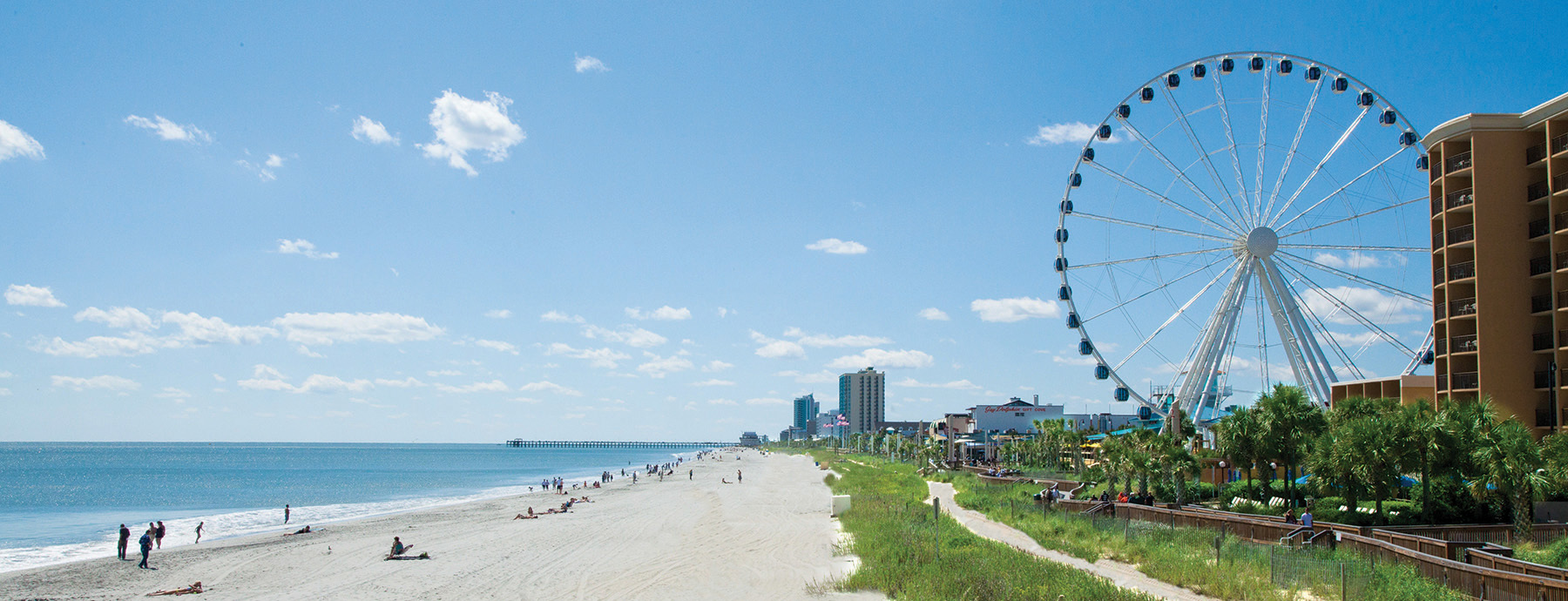 Realty In North Myrtle Beach Sc