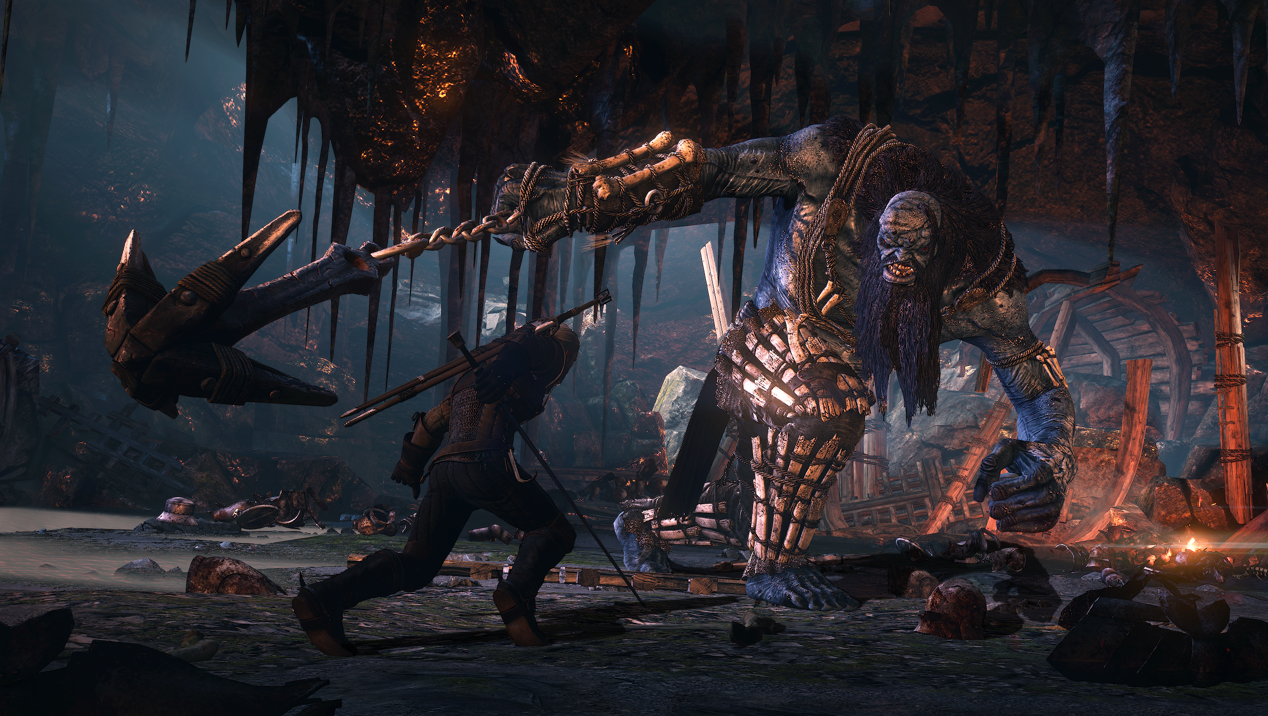 Free Download The Witcher 3 Neue Screenshots Verffentlicht Giga