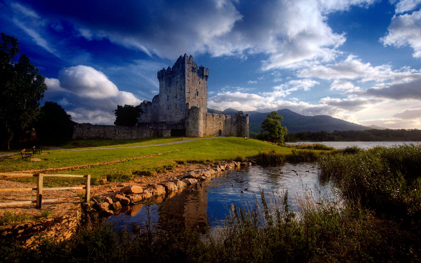 50] Ireland Pictures Wallpaper on WallpaperSafari 1440x900