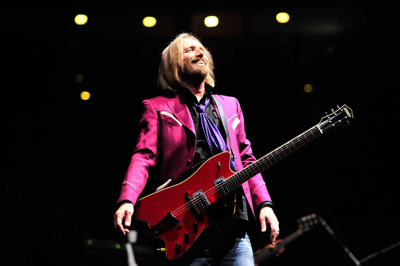 TOM PETTY HEARTBREAKERS rock heartland blues hard tom 3000x2000